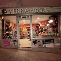 Tiendas Mascotas Santander Terranova Santander