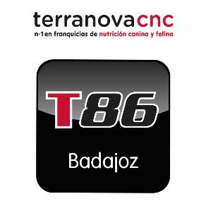 Tiendas Mascotas Badajoz TerranovaCNC 86