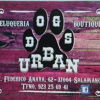 Peluquerias mascotas Salamanca Urban Dog