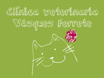 Clinicas Veterinarias Utrera Vázquez Ferrete