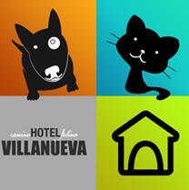 Residencias mascotas Burgos Villanueva