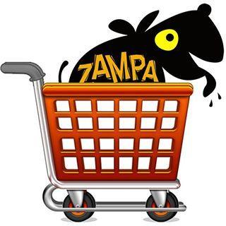 Tiendas mascotas Oviedo ZampaZampa